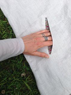 Tutorial: The Weltless Pocket — Blueprints For Sewing