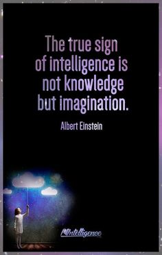 what is the true intelligence?