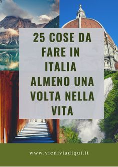 Places To Travel, Places To See, Italy Destinations, Italy Tours, Tourist Information, New Journey, Life Is An Adventure, Italy Travel, Where To Go