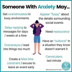 Mental And Emotional Health, Emotional Abuse, Social Anxiety, Stress And Anxiety, Solution Focused Therapy, Anxiety Awareness, Mental Health Awareness Month, Psychology Facts, Psychology Major