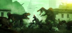 We are waiting for a remake? Capcom has updated the trademark Dino Crisis Dino Crisis, Nintendo 3ds, Wallpaper Online, Hd Wallpaper, Resident Evil Remake, Xbox One, Playstation, Astronaut Illustration, Dinosaur Games