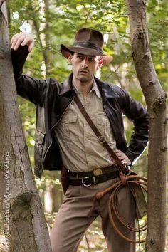 Indiana Jones (Indiana Jones)