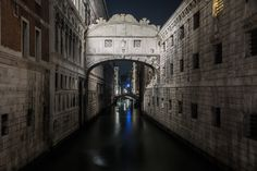 Venice - Ponte dei Sospiri by Andre Crockard on 500px