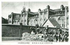 1937年第二次上海事変