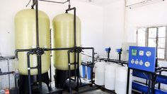 Industrial RO Plant  Manufacturer-Company India | Water Purifiers