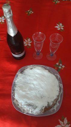 #torta di #mandorle #food #ricette #foodporn #cucina #cibo #innovazione @SeguiTutti @TiRetwittolo