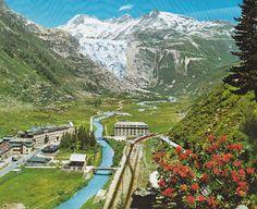 beautiful. Switzerland