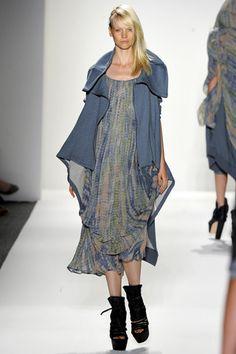Spring 2012 Ready-to-Wear  Nicholas K - Runway