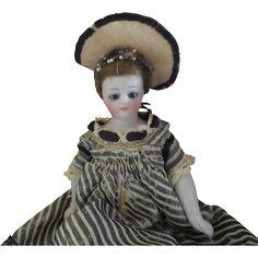 "8"" Simon Halbig 1160 Doll House Doll"