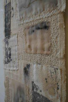 Alice Fox Pavement (detail)