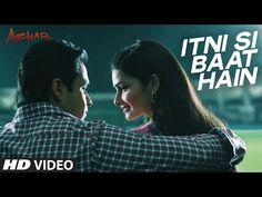 Itni Si Baat Hain Video Song | AZHAR | Emraan Hashmi, Prachi Desai | Arijit Singh, Pritam | T-Series - YouTube