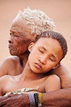 grandmother's love