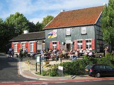 Epen, Limburg, The Netherlands De smidse, heerlijk voor koffie met vlaai, om te gaan eten of te logeren