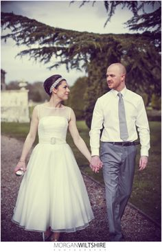 Prestwold Hall Photography