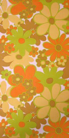 Tapete Poppy - Bild 1 Whats Wallpaper, Hippie Wallpaper, Iphone Background Wallpaper, Retro Wallpaper, Aesthetic Iphone Wallpaper, Aesthetic Wallpapers, Hello Kitty Wallpaper, Wallpaper Desktop, Flower Wallpaper