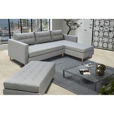 Home Loft Concept Ecksofa-Set Fandy & Reviews | Wayfair.de