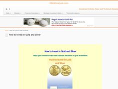 ① Learn How To Invest In Gold And Silver - http://www.vnulab.be/lab-review/%e2%91%a0-learn-how-to-invest-in-gold-and-silver