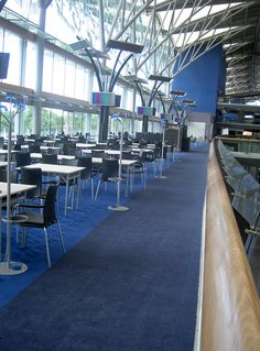 Axminster Carpets - Ascot Racecource