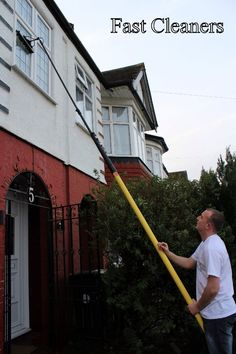 Window Cleaning Service Camden