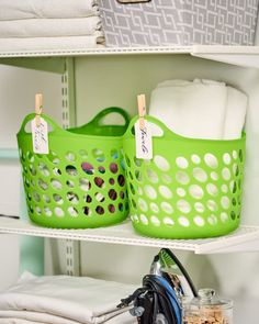 16 Laundry Room Organization Ideas: Hacks, Products & Photos   Apartment Therapy Small Laundry Rooms, Laundry Room Design, Dollar Store Hacks, Dollar Stores, Laundry Room Organization, Organization Ideas, Storage Ideas, Organizing Tools, Cabinet Door Storage