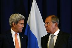 Oct. 4, 2016 - NYTimes.com - U.S. tension with Russia rises as Obama halts Syria negotiations