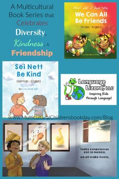 Multicultural Book Series Celebrates Diversity, Kindness, and Friendship - Multicultural Children's Book Day New Books, Good Books, Children's Picture Books, Chapter Books, Teaching Materials, Historical Fiction, Book Recommendations, Book Publishing, Book Series