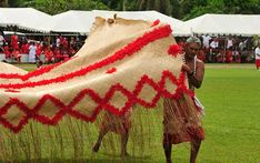 'Ie Toga (Fine Mat): Samoan Traditions of Weaving