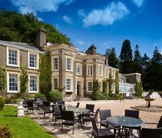 New House Country Hotel, Cardiff