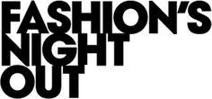 Fashion's Night Out Montreal 2012. #VieuxMontréal. 06/09/2012