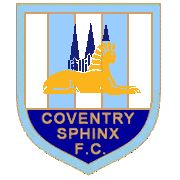 Coventry Sphinx FC - Midland League