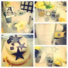 Sweet table - http://millelyons.fr/mes-petites-astuces-pour-un-joli-jour-j/