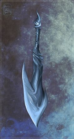 Relic Concept - III by Aikurisu on DeviantArt