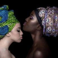 Post - Our Black Is Beautiful #OBIB #He... - Ayekoto
