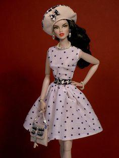 Ambitious Kesenia Fashion Royalty | Flickr - Photo Sharing!