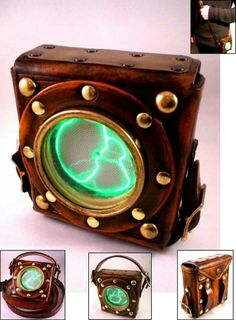 The plasma pouch