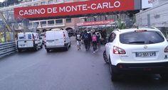 Monte Carlo Grande Prix