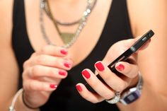 Pin for Later: 5 Ways Your Mobile Phone Is Completely Ruining Your Skin Skin Allergies