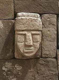Tiwanaku, Bolivia Recognizable ethnic facial features carved more than 4 thousand years ago. Representing known races on the planet at the date of BC or older needs to be explained. Take time to click through! Ancient Egyptian Art, Ancient Ruins, Ancient Artifacts, Ancient Rome, Ancient Greece, Ancient History, Puma Punku, Inca Empire, European History