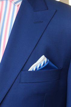 https://www.facebook.com/media/set/?set=a.10152326953989844.1073742147.94355784843&type=1  #mtm #madetomeasure #buczynski #buczynskitailoring #ariston #bluesuit #navy #tailor