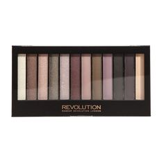 Romantic Smoked Eyeshadow Palette from Makeup Revolution. $7.18.