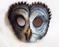 Mask de Anneta en Etsy
