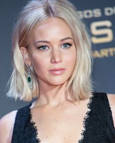 Jennifer Lawrence brings her beauty A game, Buro 24/7                                                                                                                                                     More