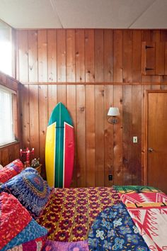 House tour: a surfer's cottage in The Hamptons - Vogue Living