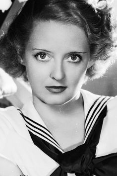 Betty Davis eyes, just beautiful.