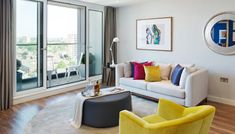 How to be Stylish with Interior Design - IcreativeD