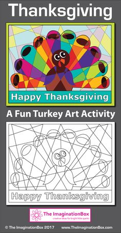 Kids can celebrate Thanksgiving with this fun printable turkey coloring page. This template and poster pack is Ideal for teachers to use as an easy art lesson plan in the classroom. Create a unique Thanksgiving themed classroom display! Click on the link to read more.