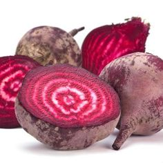 Beat your PR with beets. They can improve performance and reduce the amount of oxygen needed to complete a cardio session.