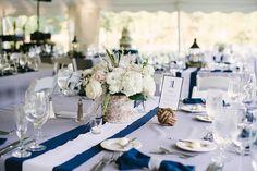 Nautical Wedding Inspiration