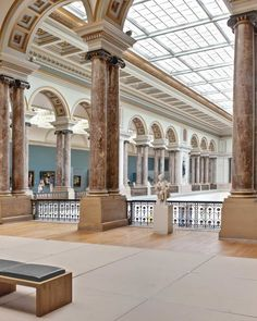 The Royal Museum of Fine Arts of Belgium