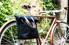 Hey, I found this really awesome Etsy listing at https://www.etsy.com/listing/218602708/bike-pannier-canvas-tote-pannier-bag